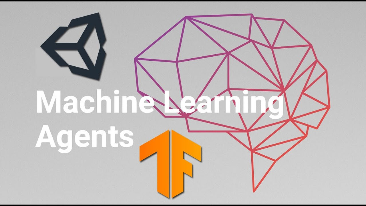 Let's Build A Video Game With Unity and TensorFlow