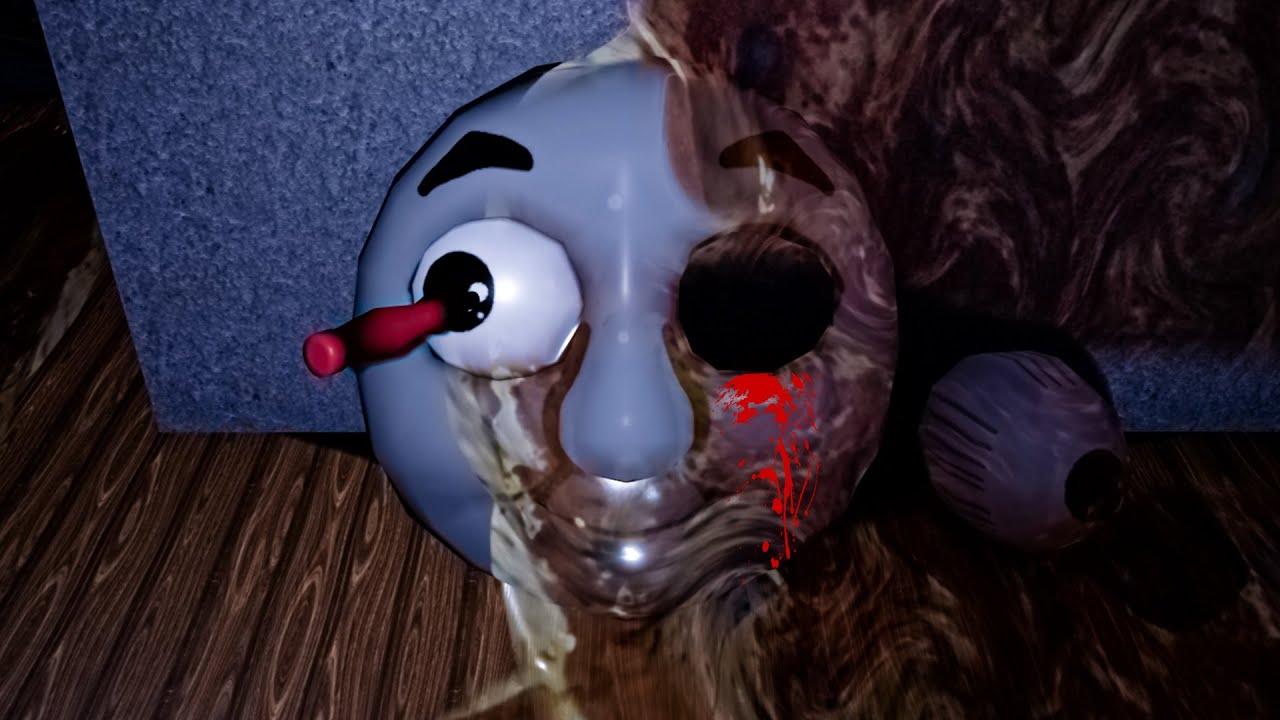 Download SCARY Thomas the Train.exe HORRROR GAME | THOMAS THE TANK ENGINE.EXE