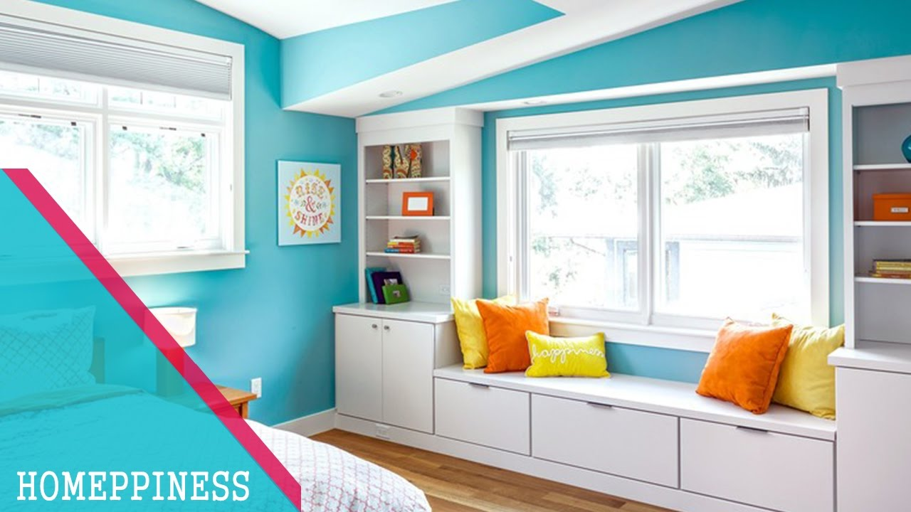 astonishing colors interior bedrooms | AMAZING COLOR COMBINATION | 20+ Blue Bedroom Interior ...