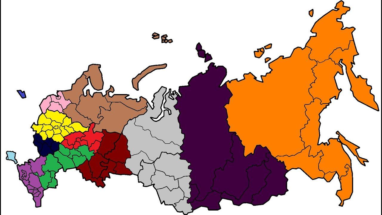 Самые богатые регионы России и где жить хорошо? Статистика ...