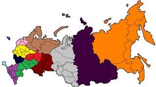 Самые богатые регионы России и где жить хорошо? Статистика. Уровень жизни 2.(, 2016-08-07T09:36:16.000Z)