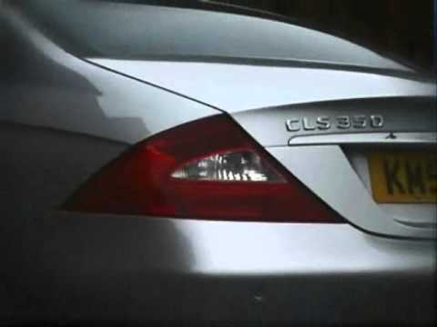 drive24- Mercedes Benz CLS Road Test Review
