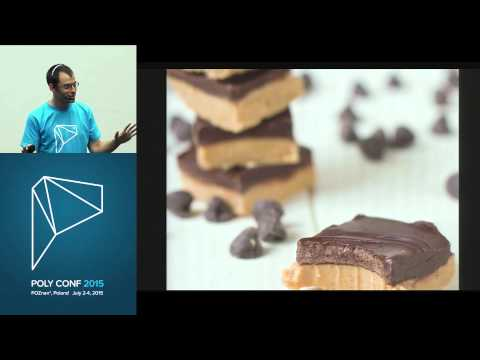 PolyConf 15: Racket & Typed Racket: the power of extensibility / Sam Tobin-Hochstadt