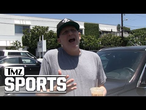 LeBron vs  Jordan Debate is Dead, Says Michael Rapaport | TMZ Sports