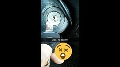 How to Remove Broken Key from Car's Ignition