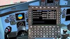 FSX   Flight1 ATR 72-500 Cold and Dark