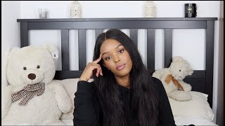 STORYTIME: HOW I WAS PLAYED, MANIPULATED AND LIED TO BY A MAN. | FEAT. VIP BEAUTY HAIR