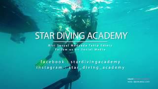 STAR DIVING ACADEMY - WRECK DIVING