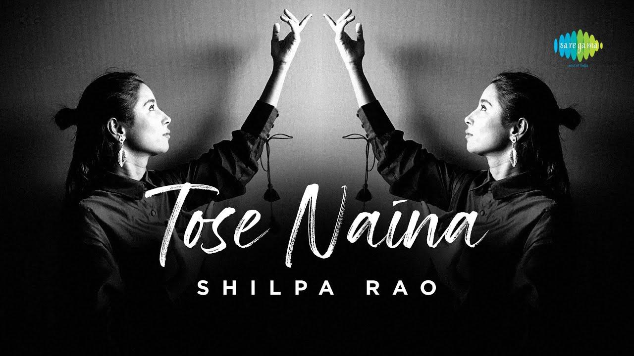 Tose Naina Lage   Anwar   Shilpa Rao