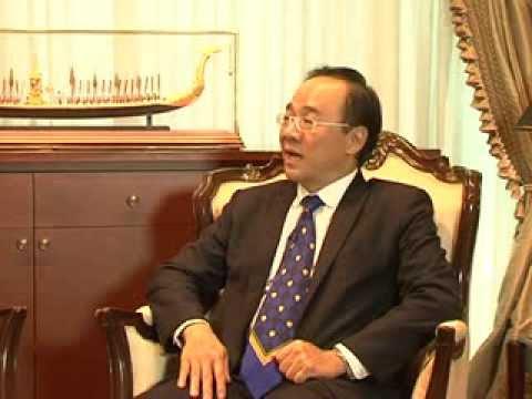 Thailand report 2 December 2013