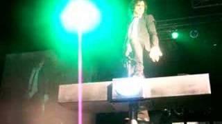 GOWAN -- STYX - COME SAIL AWAY LIVE 2008!!!