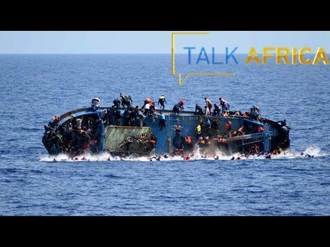 Talk Africa— Africa's refugee & migrant crisis 09/25/2016