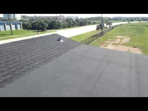 CertainTeed Flintlastic SA roofing membrane National Roofing TX.com