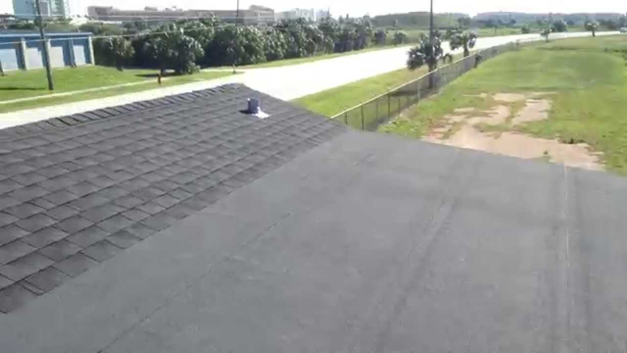 Certainteed Flintlastic Sa Roofing Membrane National