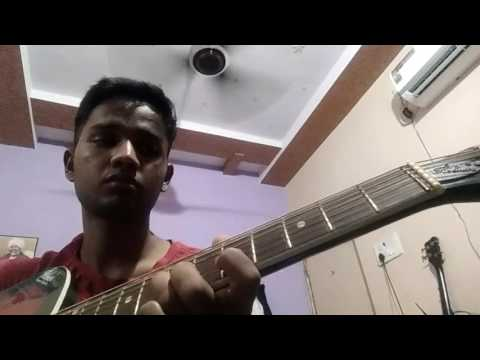 Thumbnail: Lambiyan si judaiyan song guitar note's cover