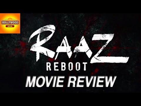 Raaz Reboot Full MOVIE REVIEW | Emraan...