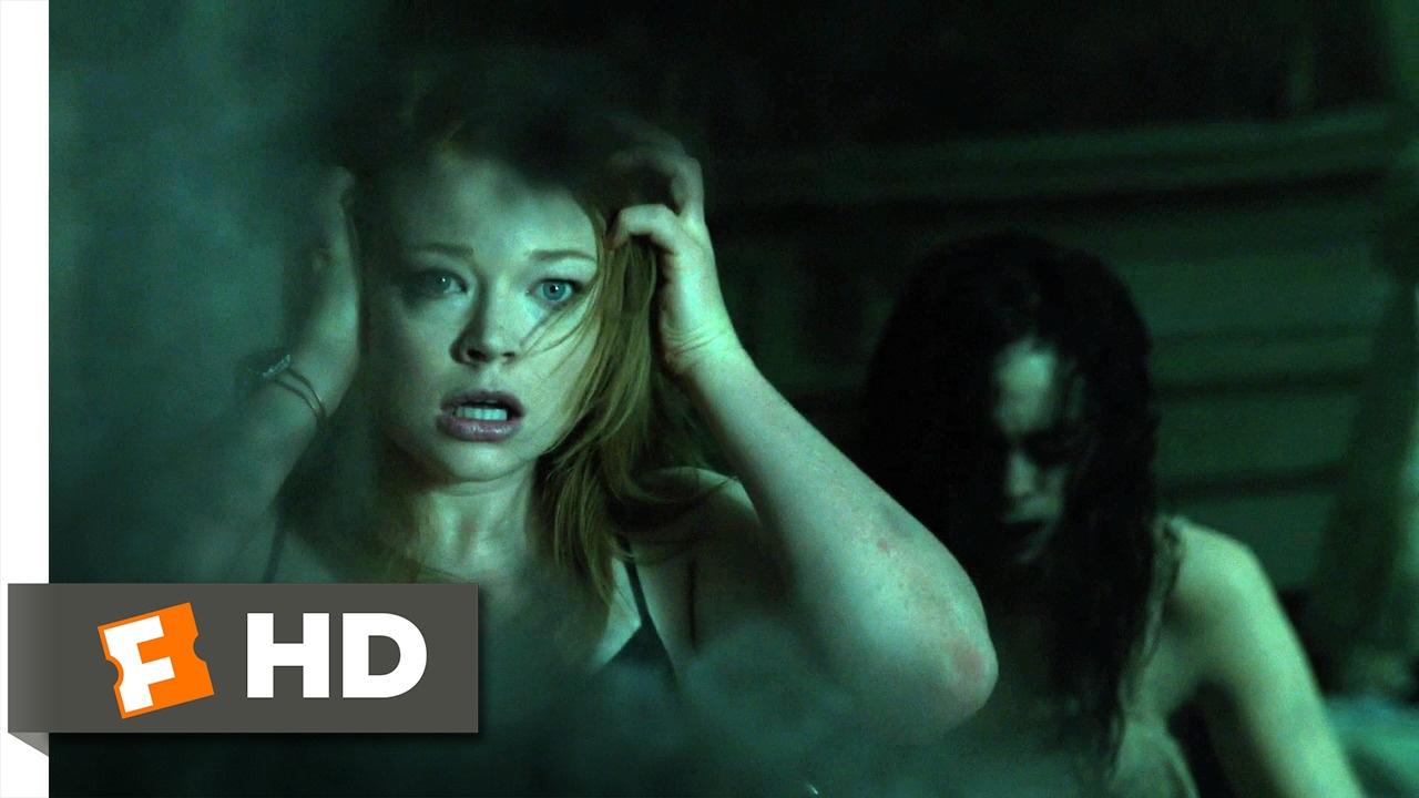 Download Jessabelle (2014) - You're Dead Scene (9/10) | Movieclips