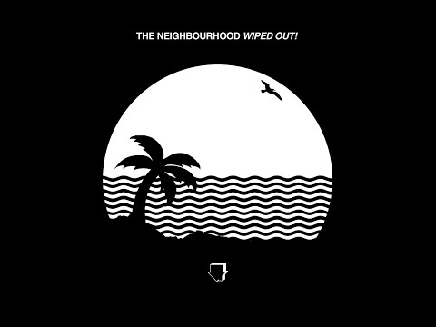The Neighbourhood Daddy Issues Artwork