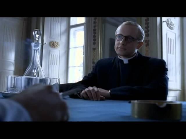Karol el hombre que se convirtio en Papa 3 de 4