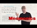 How to remember foreign words (& alphabets) easier (Example: Thai letter า)