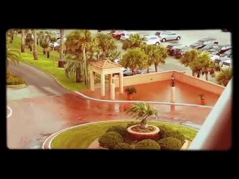 Perdido Beach Resort [Inland Views]