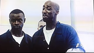 Tupac is Alive on Beyond Scared Straight