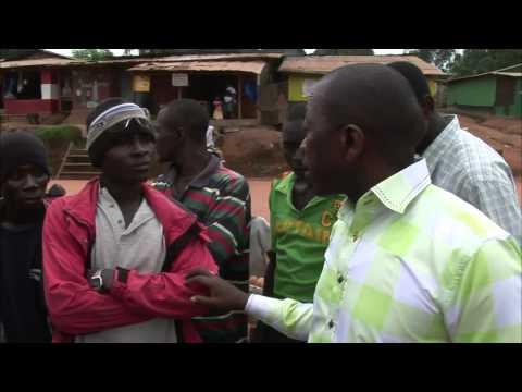 Liberia Struggles to Build Democracy After Civil War
