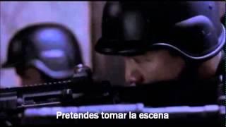 Mike Shinoda Ft Chino Moreno - Razors Out (Subtitulos Español)(LPSTM)