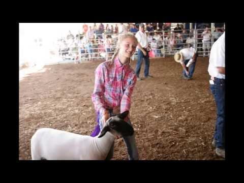 Josephine County Junior Livestock Auction