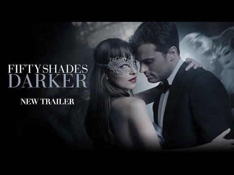 Thumbnail: Fifty Shades Darker - Extended Trailer (HD)