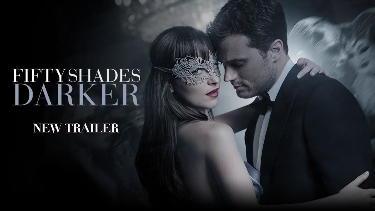 Fifty Shades Darker 2017 Free Download