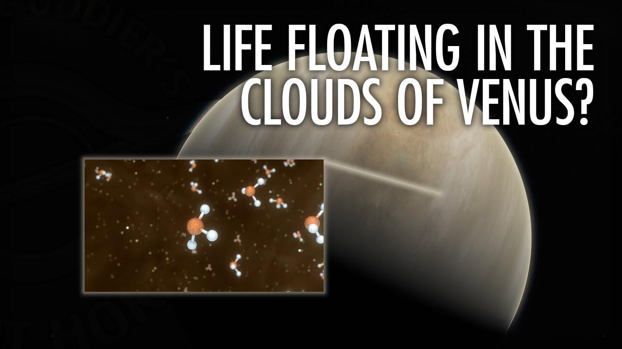 Does Venus Have Life? With Dr. Janusz Petkowski