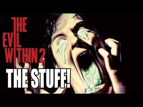 THE STUFF MONSTER BOSS! Evil Within 2 Rage! (#12)