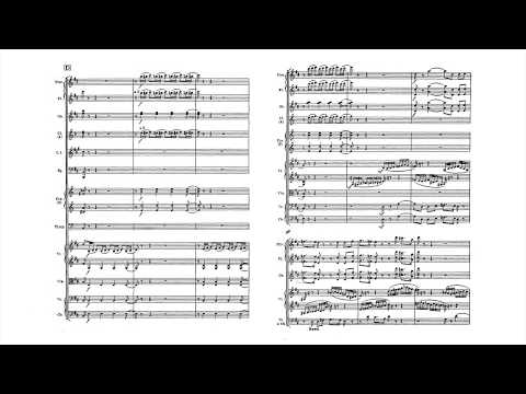 Romeo And Juliet Fantasy Overture - By My MIDI Virtual Orchestra.