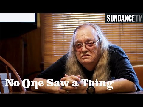 NO ONE SAW A THING: 'Killing Ken McElroy' Episode 101 Clip | Sundance TV