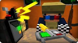 Сигнал на рации [ЧАСТЬ 4] Зомби апокалипсис в майнкрафт! - (Minecraft - Сериал)