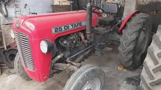 90 MODEL TAFE 25 tractor