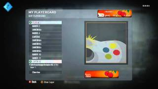 Black Ops Interactive Emblem Video #12