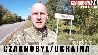 Mutanty atakują czyli Czarnobyl cz.1 - Strefa Wykluczenia - wyprawa na skażoną ziemię (vlog)