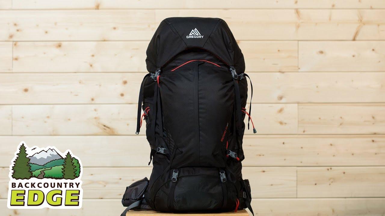 058bbe91f Gregory Baltoro 95 Pro Internal Frame Backpack
