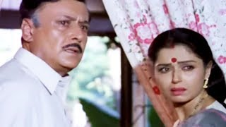 Parikshit Sahni leaves the House - Chhota sa Ghar Scene 16/21