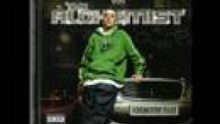 The Alchemist - Say Yes (instrumental)