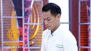 MASTERCHEF INDONESIA - Duplikasi Menu Chef Juna   TOP 2   9 Juni 2019