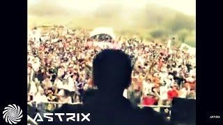 Astrix - Scientific Reality - Japan 2002