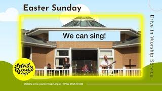 Evening Service | Easter Worship Celebrations