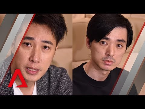 Aloysius Pang's Death: Brother, Manager Speak To The Media | Full Video