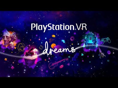 "Dreams - Bande Annonce ""PSVR"""