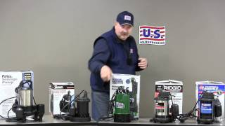 Sump Pump Reviews: The Importance of Filtration