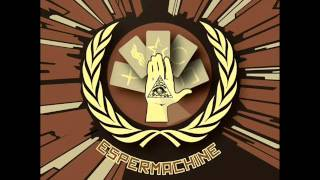 Espermachine - Bleeding Hands
