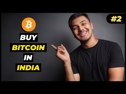 How To Buy Bitcoin In India (2021) | Bitcoin Se Paise Kaise Kamaye (Part #2)